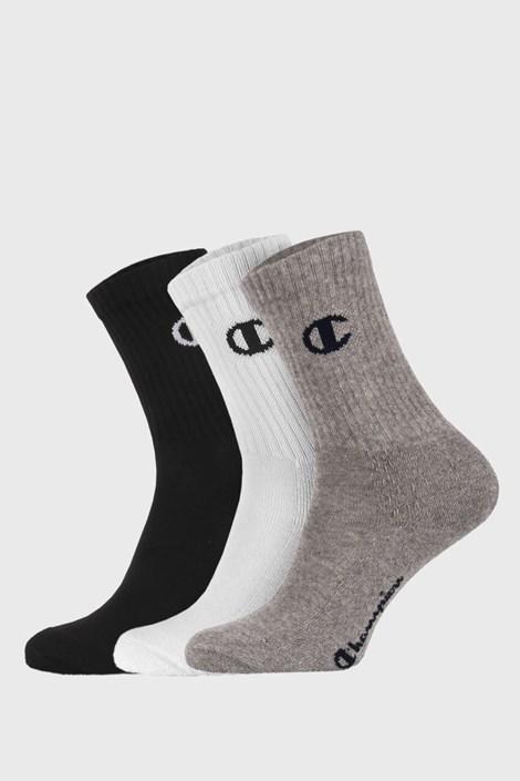 3 PACK спортни basic чорапи Champion