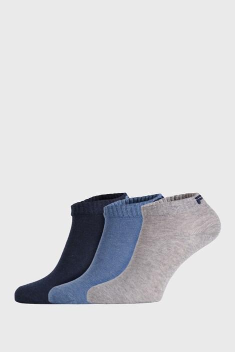 3 PACK къси чорапи FILA New Sky