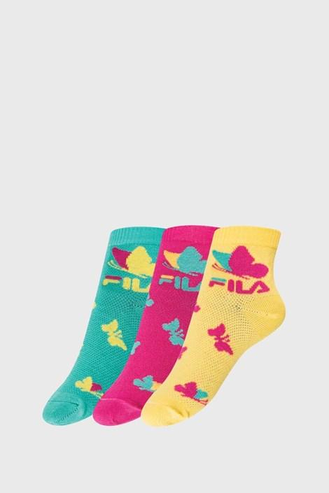 3 PACK чорапи за момичета FILA Waikiki