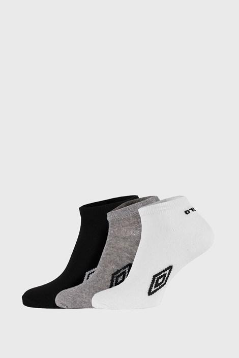 3 PACK чорапи до глезена Umbro