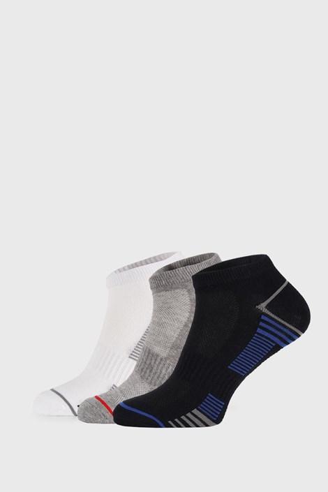 3 PACK къси спортни чорапи Fantasy