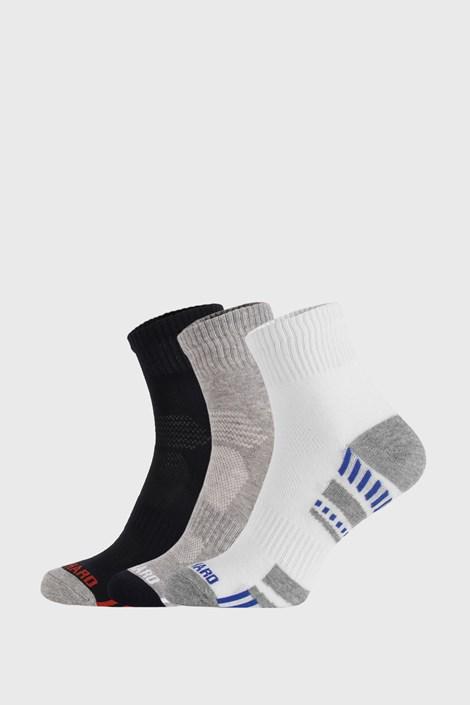 3 PACK чорапи до глезена Sportive