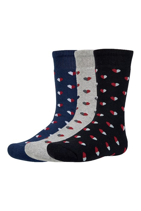3 pack детски топлещи чорапи Yrako
