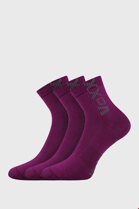 3 PACK чорапи за момичета Adventurik