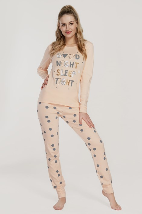 Дамска пижама Sleep tight