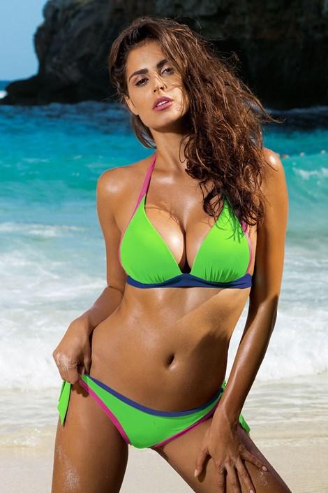 Dámske dvojdielne plavky Alexis
