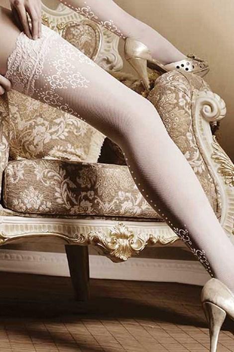 Луксозни силиконови чорапи Amous 003
