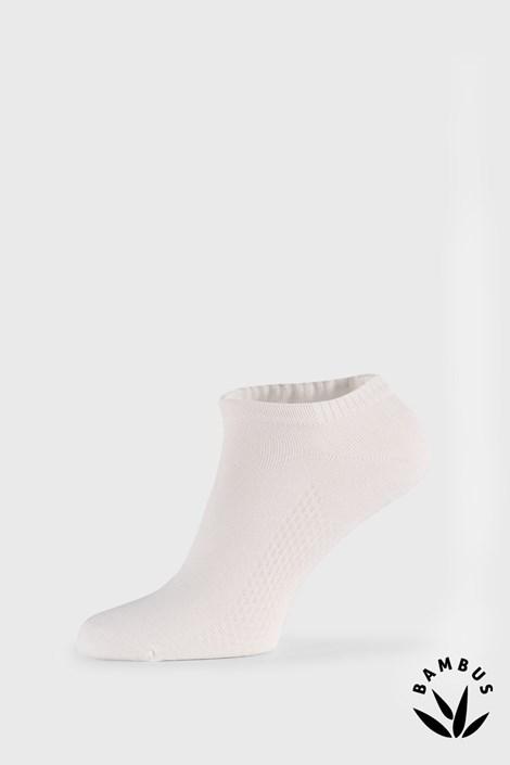 Бели бамбукови чорапи Bellinda Air