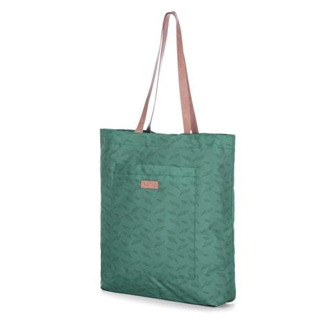 Дамска зелена чанта LOAP Tinny