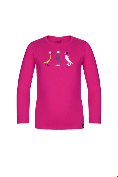 Блузка за момичета LOAP Balla