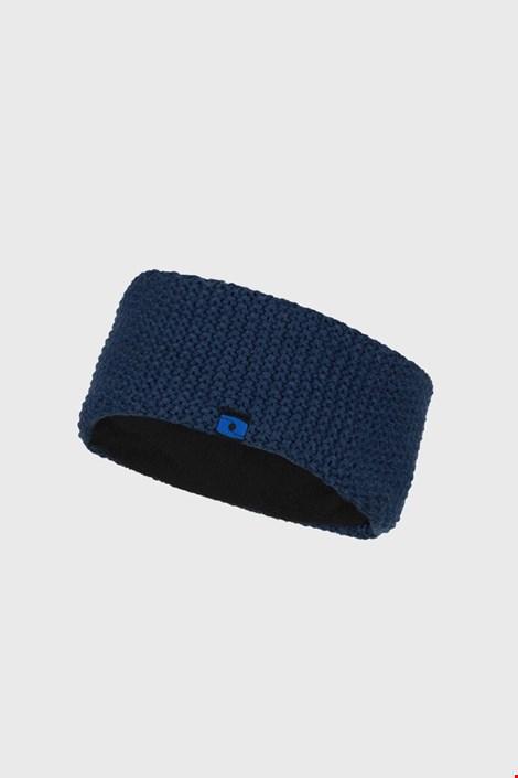 Дамска зимна лента за глава LOAP Zabel синя