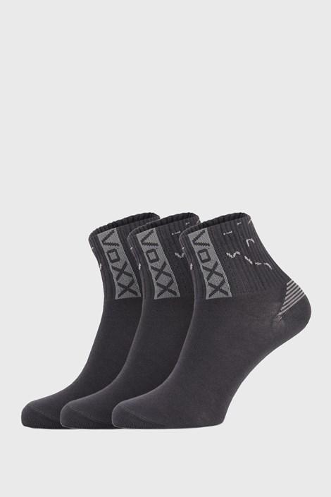 3 PACK спортни чорапи Codex