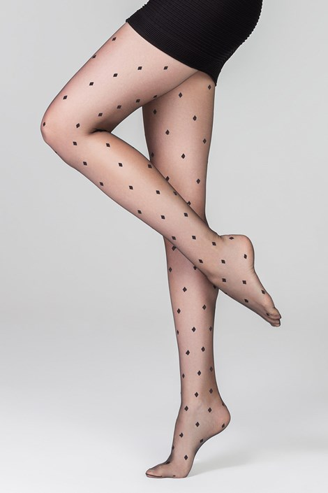 Дамски чорапогащник Diamond 13 DEN
