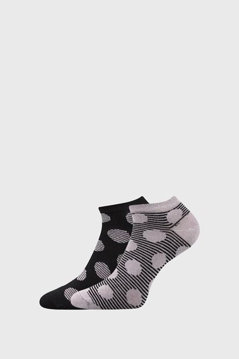 2 PACK дамски чорапи Duo
