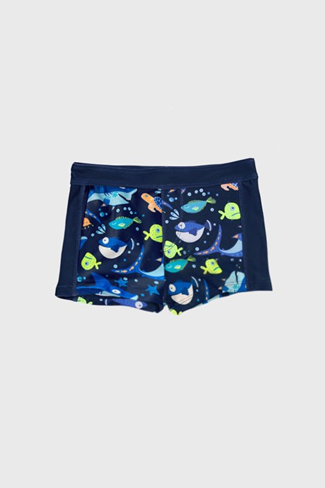 Бебешки бански боксерки Ocean