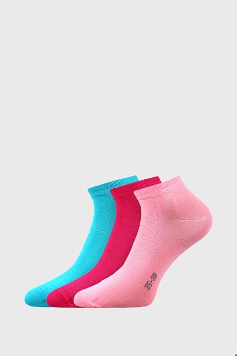 3 PACK дамски чорапи Hoho
