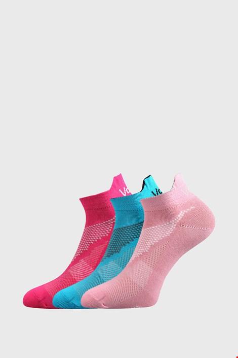 3 PACK чорапи за момичета VOXX Iris