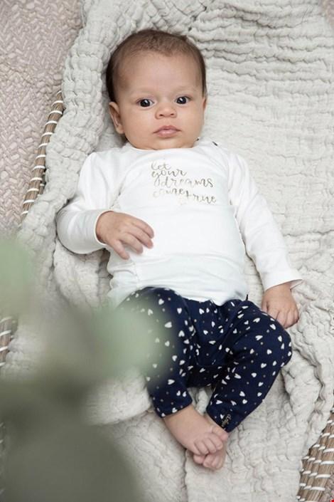 Бебешко долнище Baby hearts