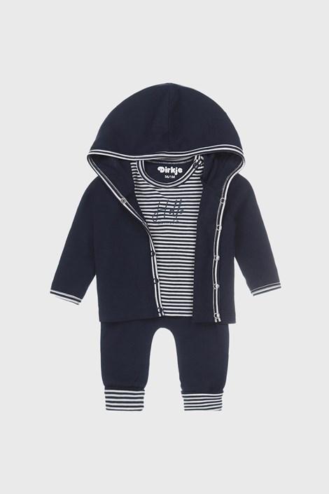 Бебешки комплект за момчета Baby love