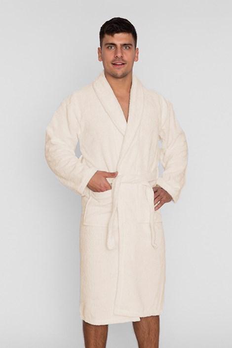 Мъжки халат Classic Natural