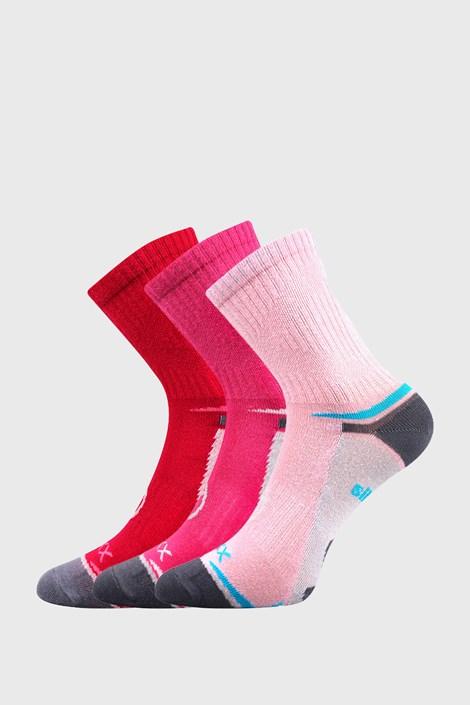 3 PACK чорапи за момичета Optifanik