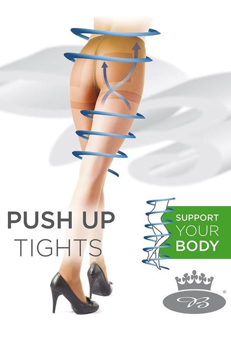 Дамски чорапогащник с Push-Up ефект Relax
