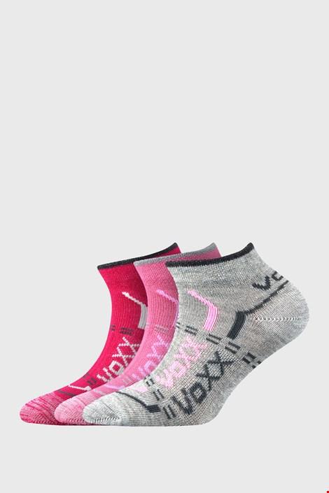 3 PACK чорапи за момичета VOXX