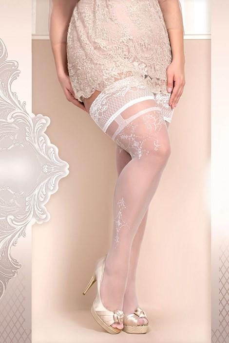 Луксозни силиконови чорапи Soft size 361