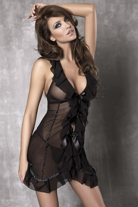 Комплект от рокля и прашки Seduce me