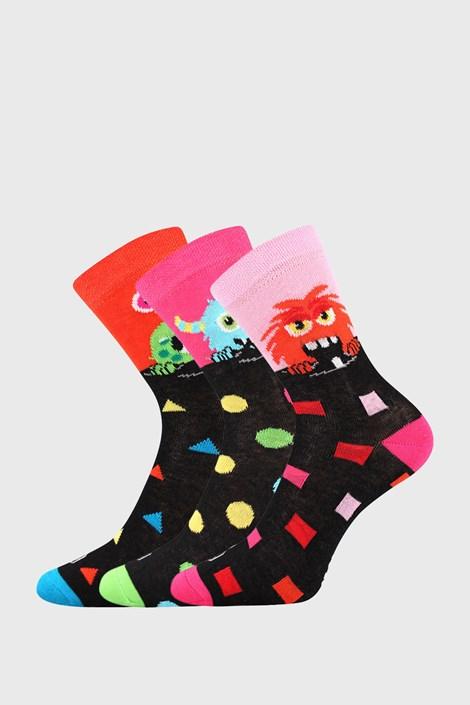 3 PACK чорапи за момичета Ufonek