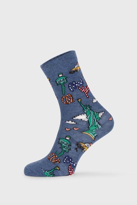 Дамски чорапи Fun New York