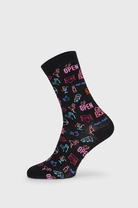 Дамски чорапи Fun Open