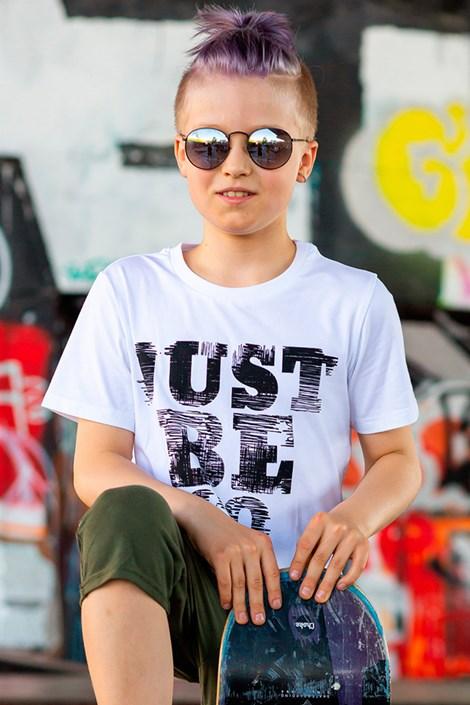 Детска тениска Be Cool