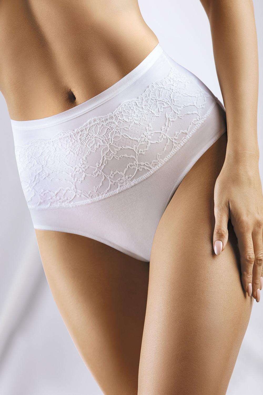 Стягащи памучни бикини Dominika