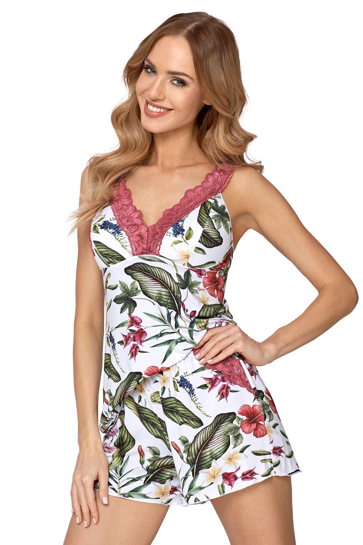 Дамска луксозна пижама Kayla